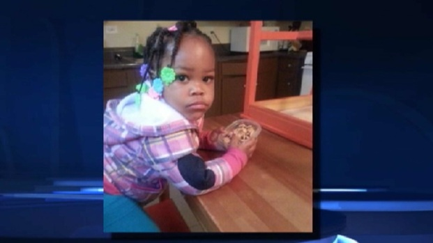 [CHI] Vigil Held For Slain Toddler
