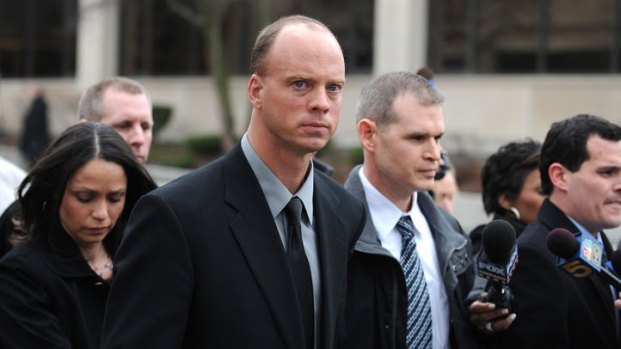 [CHI] Former Officer Guilty of Police Brutality