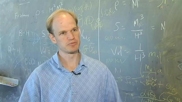 [CHI] Astrophysicist Explains Plane Boarding Project