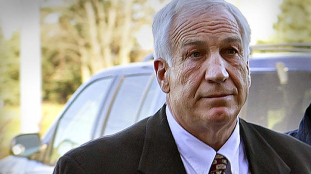 [NATL] Victim No. 2's Lawyers Release Chilling Voicemails from Jerry Sandusky