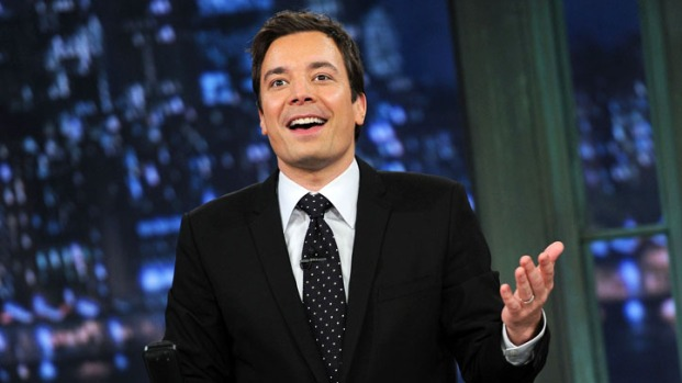 [NBCAH] Jimmy Fallon On Hosting 'Saturday Night Live': 'I'm Freaking Out'