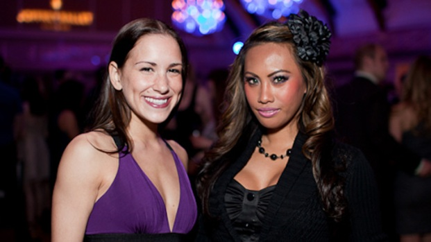 Joffrey Ballet's Starry Night Soiree