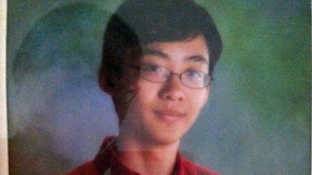 [CHI] U of I Student Disappears From Airport
