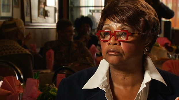 [CHI] Chicago Woman Tries to Keep Soul Food Legacy Alive
