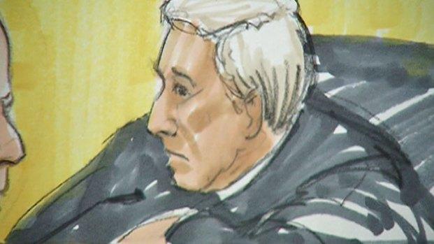 [CHI] Blago's Defense Team Admits Guilt