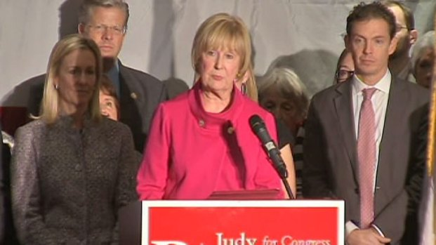 [CHI] Judy Biggert Concession Speech
