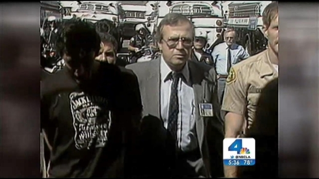 "[LA] ""Night Stalker"" Dies in Prison"