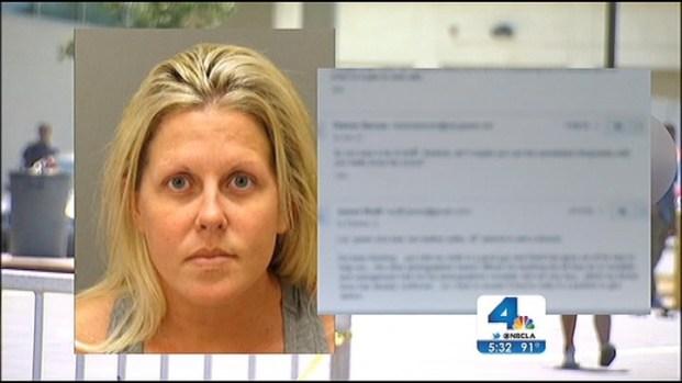 [LA] Parents Say Corona Teacher Was Framed in Sex Assault Case