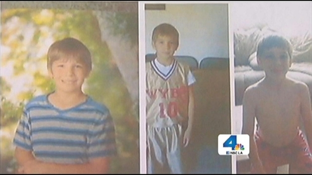 [LA] Father of Menifee Boy Speaks Out