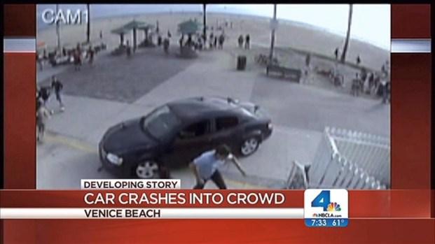 [LA] Arrest in Fatal Beach Boardwalk Crash
