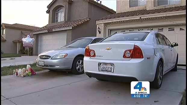[LA] Father and Daughter Targets of Possible Gang Shooting