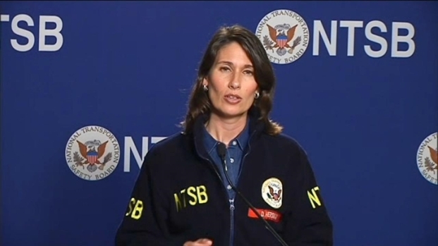 [BAY] RAW VIDEO: NTSB Briefing Focuses on Flight Attendants
