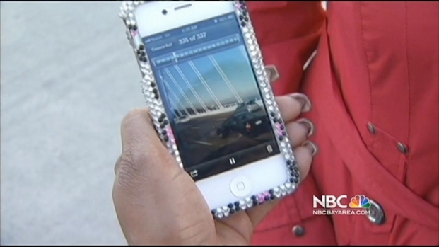 [BAY] CHP Cites Drivers Taking Pictures, Videos on Bay Bridge