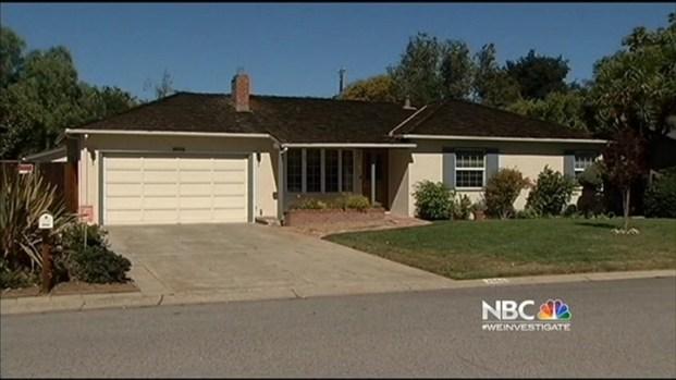 Steve Jobs' Childhood Home Eyed for Preservation