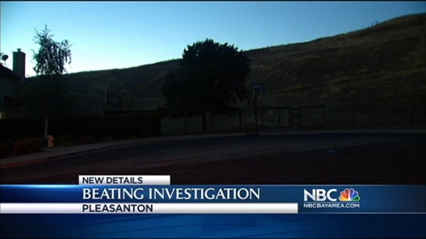 Pleasanton Man in Coma After Beaten Outside Home