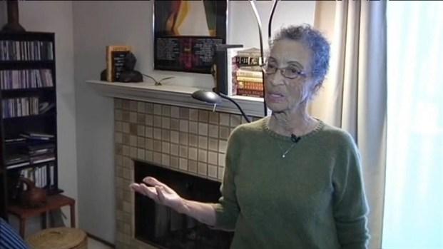 [BAY] RAW VIDEO: Oldest National Park Service Ranger Talks About Her Furlough