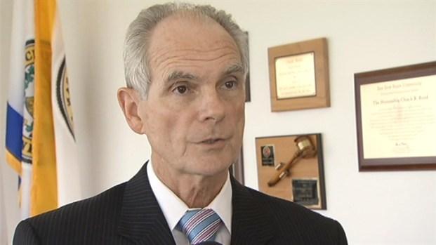 [BAY] RAW VIDEO: San Jose Mayor Chuck Reed Responds to Ruling