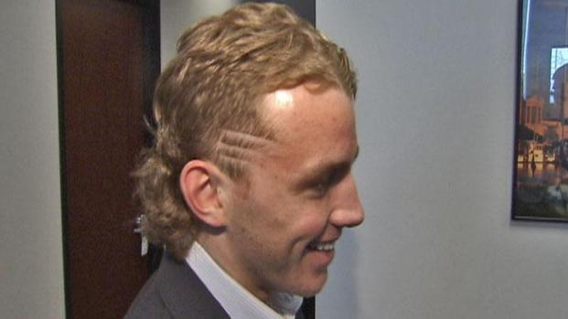 [CHI] Kane's Mullet is Back