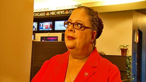 [CHI] CTU Chief: Strike at Mercy of Democratic Process