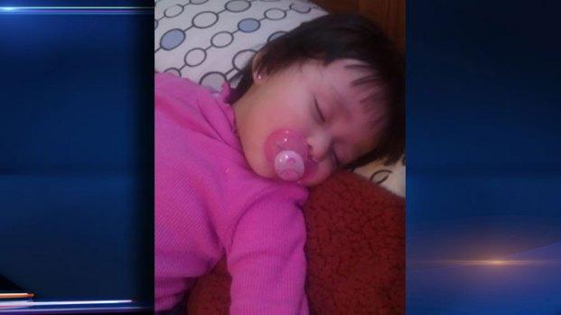 [CHI] Girl Found Safe After Amber Alert