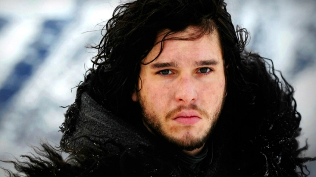 """Game Of Thrones"" Star Kit Harington On the New Season"