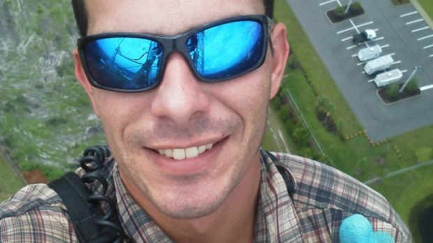 [MI] Florida Skydiver Vanishes After Helicopter Jump in Washington