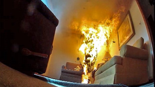 [CHI] Fire Chiefs Praise State Marshal for Sprinkler Proposal