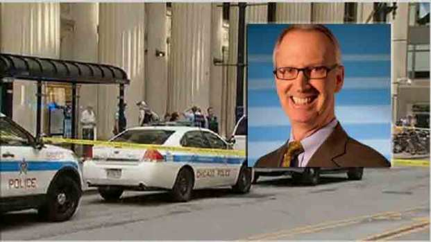 [CHI] CEO Shot in Loop Office Remains Critical