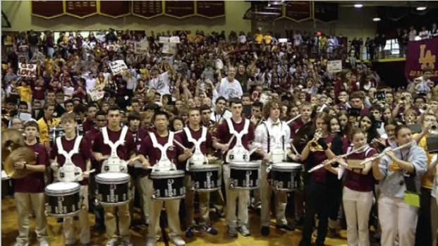 PHOTOS: Loyola Academy Prep Destination