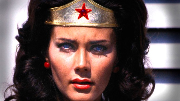 "[NATL] Lynda Carter Weighs In on New ""Wonder Woman"""