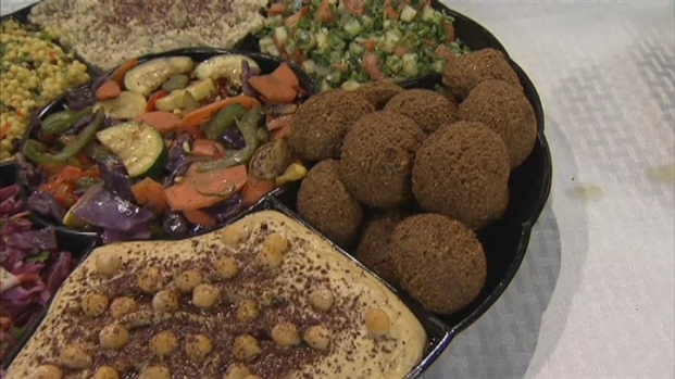 [CHI] Stay Fit with Mediterranean Diet Tips