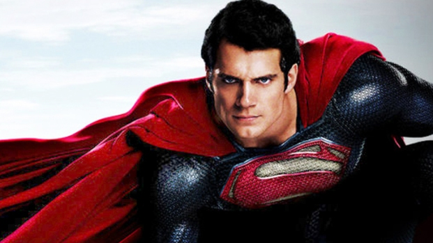 Henry Cavill on His New Role As the Man of Steel