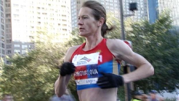 [CHI] Marathon Training Tips: Mental and Physical Balance
