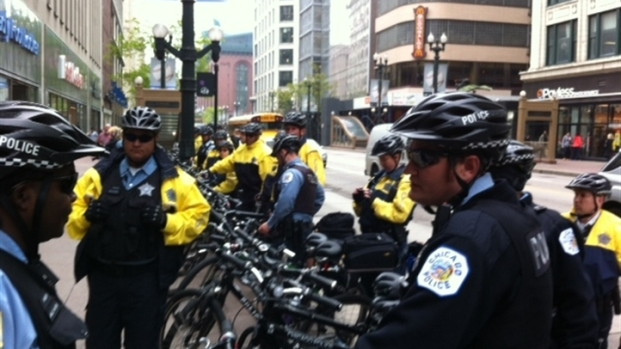 [CHI] Occupy Chicago Ramps Up May Day Protests