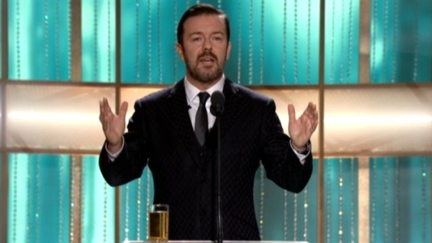 [NEWSC] Golden Globes: Nominee Rivalries