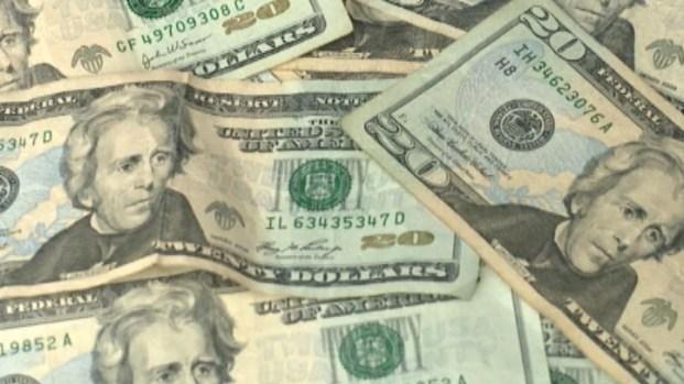 [NATL] Special Delivery: Postal Service Returns Lost Cash to Owner