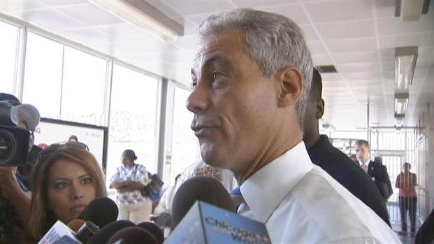 [CHI] Emanuel Spreads New Curfew Rules