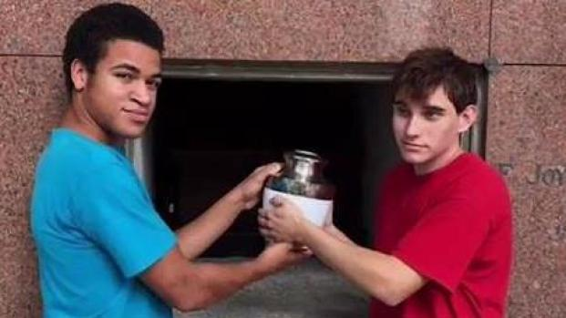 [NATL-MI] Parkland Suspect's Brother 'Regrets' Bullying Nikolas Cruz