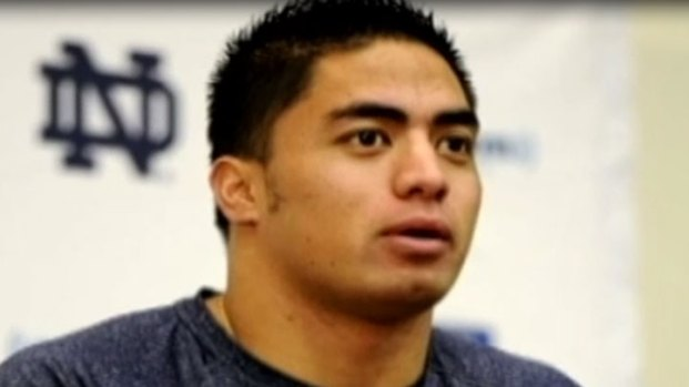 [DGO] Manti Te'o May Never Recover: Psychiatrist