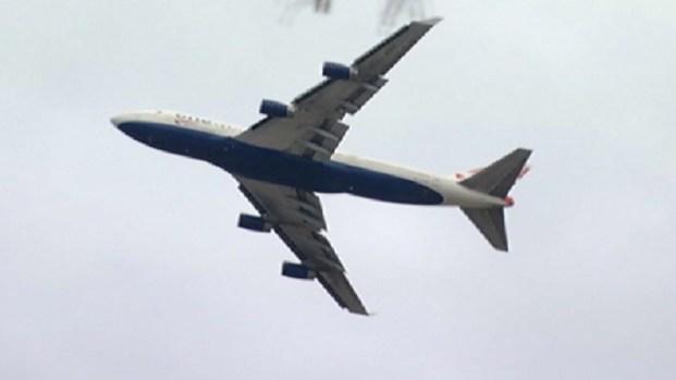 [CHI] New Noisy O'Hare Flight Patterns Rattle Neighbors