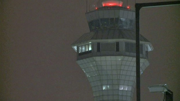 [CHI] Runway Lighting Problem Causes O'Hare Delays