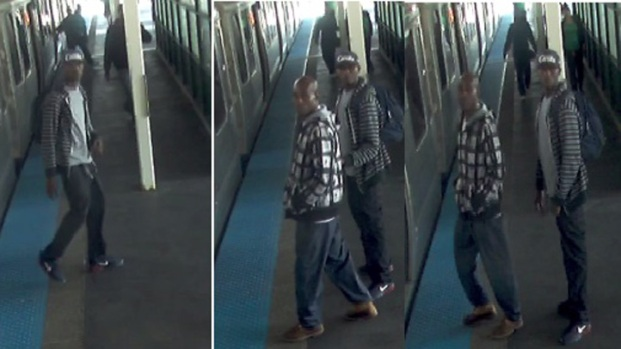 [CHI] Multiple Passengers Robbed on Orange Line Train