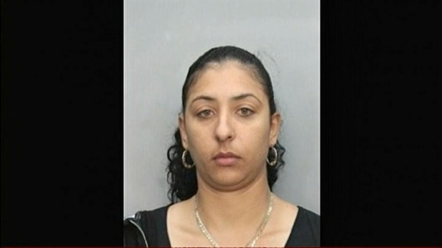 [MI] Miami Mom Busted for Trying to Sell Baby