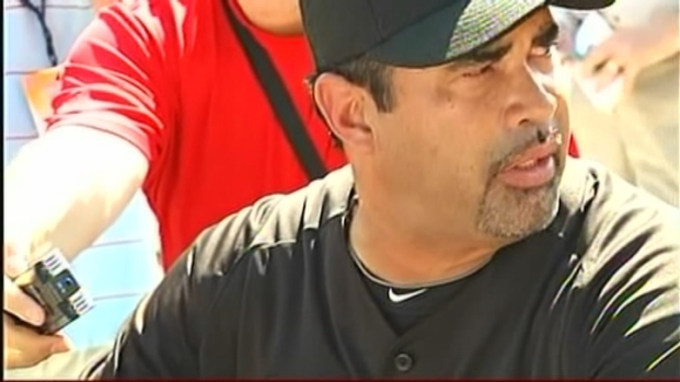 [MI] Ozzie Guillen Wants to Apologize for Castro Comment