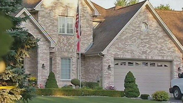 [CHI] Palos Park Couple Found Dead Inside Home