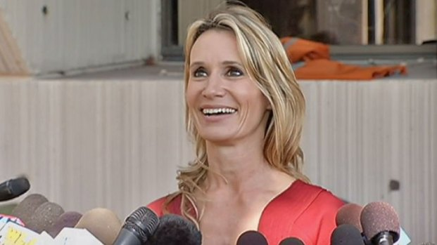 [CHI] Stacy Peterson Spokeswoman Pam Bosco Addresses Media