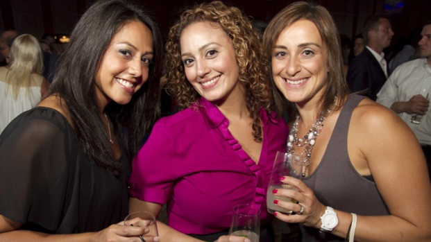 Chicago Mag's Peninsula Tequila Bash