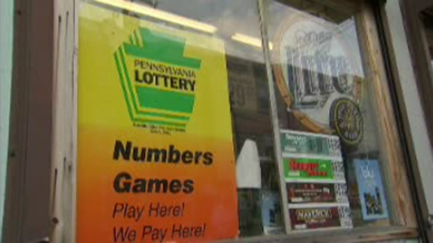 [PHI] Winning Lottery Ticket Sold at Philly Store