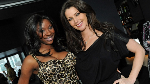 PHOTOS: Playboy's Girl's Night Out