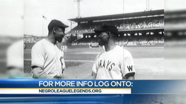 [CHI] Remember the Negro League